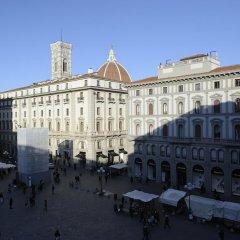Отель La Dimora Degli Angeli 3* Стандартный номер с двуспальной кроватью фото 8
