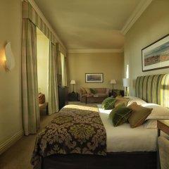 The Balmoral Hotel 5* Полулюкс с различными типами кроватей фото 3