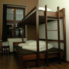 Отель Hostel Piaskowy Польша, Вроцлав - отзывы, цены и фото номеров - забронировать отель Hostel Piaskowy онлайн комната для гостей фото 5