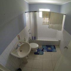 Отель Tina's Guest House 2* Стандартный номер с различными типами кроватей фото 3