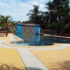 Отель Lanta Riviera Villa Resort Ланта детские мероприятия