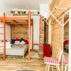 Отель Your place in Tallinn комната для гостей фото 3