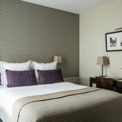 Hotel Aiglon 4* Номер категории Эконом с различными типами кроватей фото 3