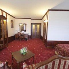 Гостиница Коломна комната для гостей фото 4