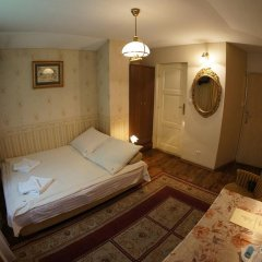 Отель Florian 2* Стандартный номер