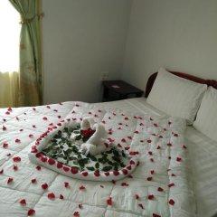Hue Valentine Hotel 2* Улучшенный номер с двуспальной кроватью фото 2
