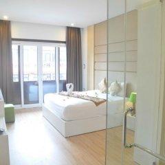 Vinh Hung 2 City Hotel 2* Номер Делюкс с различными типами кроватей фото 9