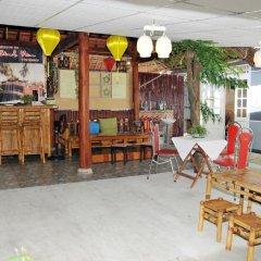 Отель Binh Yen Homestay (Peace Homestay) гостиничный бар