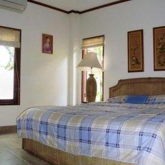 Отель Villa Chomphoo комната для гостей фото 2