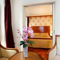 Hotel Delle Nazioni 4* Полулюкс с различными типами кроватей фото 3