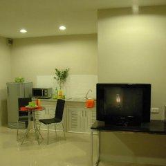 Апартаменты Bangkok Living Apartment Бангкок в номере фото 2