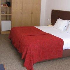 Отель Koolhouse Porto 3* Стандартный номер разные типы кроватей фото 15