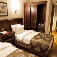 Nova Plaza Boutique Hotel & Spa 4* Стандартный номер с различными типами кроватей фото 6