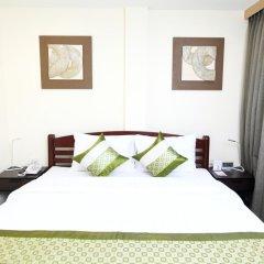 Отель Icheck Inn Sukhumvit 22 3* Улучшенный номер фото 6