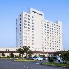 Hotel & Resorts WAKAYAMA-KUSHIMOTO Кусимото парковка