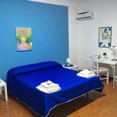 Отель Le suite dei sette Arcangeli Стандартный номер с различными типами кроватей фото 3