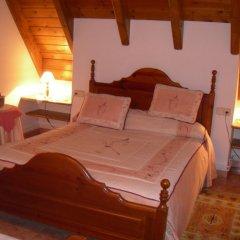 Отель Alojamiento Rural Ostau Era Nheuada комната для гостей фото 4