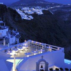 Отель Aqua Luxury Suites