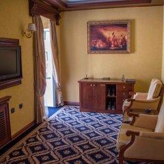 Hotel Cattaro 4* Номер Делюкс с различными типами кроватей фото 5