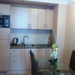 Апартаменты Bulgarienhus Harmony Suites Apartments Солнечный берег в номере фото 2