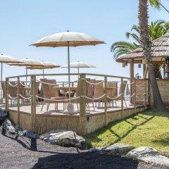 Aregai Marina Hotel & Residence бассейн