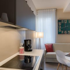 Отель RomExperience Colosseo в номере