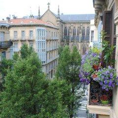 Отель Pension Aristizabal Испания, Сан-Себастьян - отзывы, цены и фото номеров - забронировать отель Pension Aristizabal онлайн