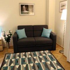 Апартаменты Abt Apartments Budapest Molnar Будапешт комната для гостей фото 2