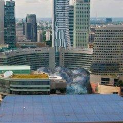 Отель Warsaw Center Hostel LUX Польша, Варшава - отзывы, цены и фото номеров - забронировать отель Warsaw Center Hostel LUX онлайн фото 4