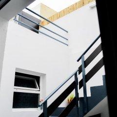Отель A Casa do Chafariz удобства в номере