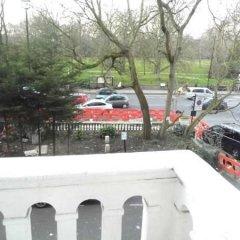 Отель Hyde Park Gate Hotel Великобритания, Лондон - отзывы, цены и фото номеров - забронировать отель Hyde Park Gate Hotel онлайн парковка