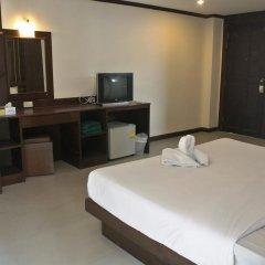 Sharaya Patong Hotel 3* Стандартный номер с различными типами кроватей фото 3