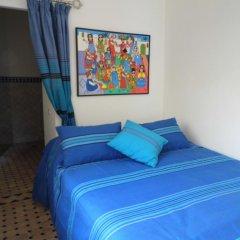 Отель Riad Marco Andaluz комната для гостей фото 3