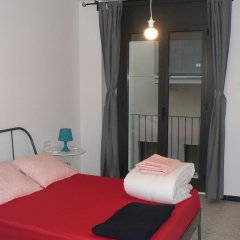 Hostel Figueres комната для гостей фото 3