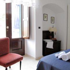 Отель Trullo Vecchio Olivo Альберобелло комната для гостей фото 2