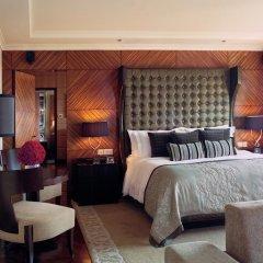 Отель Taj Palace, New Delhi 5* Президентский люкс с различными типами кроватей