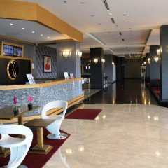 Ramada Tekirdag Hotel Турция, Текирдаг - отзывы, цены и фото номеров - забронировать отель Ramada Tekirdag Hotel онлайн интерьер отеля фото 3