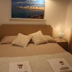 Отель Vicolo 400 Сиракуза комната для гостей фото 4