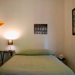 Hostel Hospedarte Chapultepec Стандартный номер