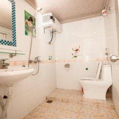 Halong Party Hotel ванная