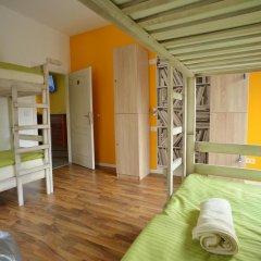 Отель Stella Di Notte Кровать в мужском общем номере с двухъярусной кроватью