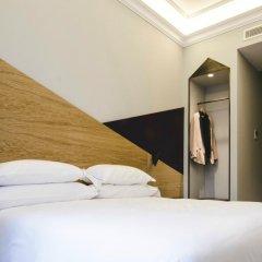 Отель One Shot Recoletos 04 Испания, Мадрид - отзывы, цены и фото номеров - забронировать отель One Shot Recoletos 04 онлайн комната для гостей фото 5