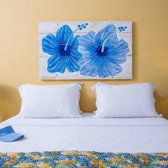 Hotel Armação 3* Стандартный номер с двуспальной кроватью фото 8