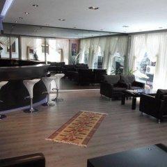 Sembol Hotel Турция, Стамбул - отзывы, цены и фото номеров - забронировать отель Sembol Hotel онлайн гостиничный бар