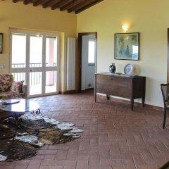 Отель Tuscany Roses Ареццо удобства в номере