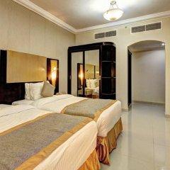 Adamo Hotel Apartments 3* Апартаменты с 2 отдельными кроватями фото 3