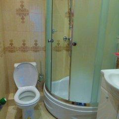 Апартаменты Apartment Viva Сочи ванная