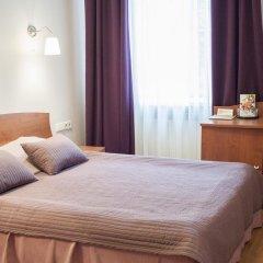 Гостиница Obuhoff 3* Студия с разными типами кроватей