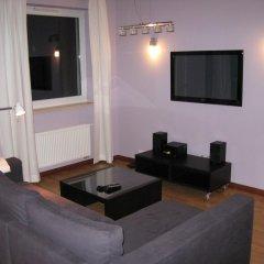 Апартаменты Royal Apartments Вроцлав комната для гостей