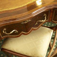 Admiral Hotel 4* Стандартный номер с различными типами кроватей фото 3